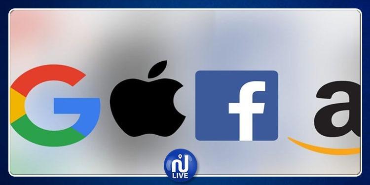 France: Application de la taxe Gafa sur Amazon, Google, Facebook...