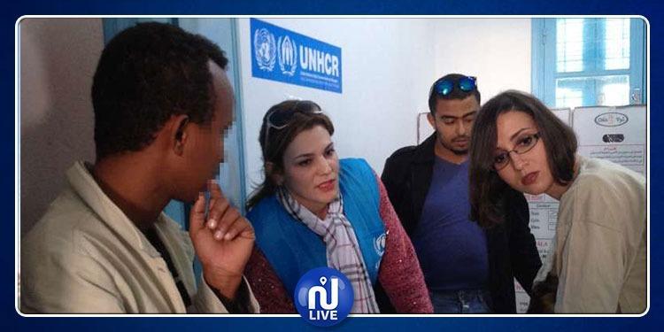 مفوض الأمم المتحدة يكشف عن عدد اللاجئين المقيمين في تونس