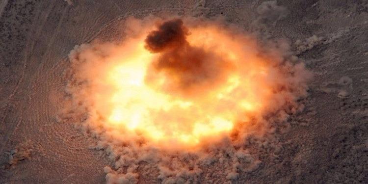 الولايات المتحدة تقصف ''داعش'' في أفغانستان بأم القنابل
