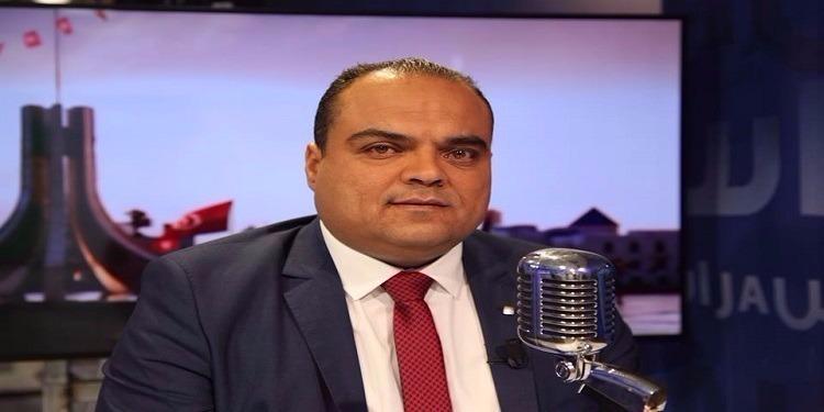 سفيان طوبال: 'نداء تونس ماشي في المسار الصحيح وسينتصر في الإنتخابات البلدية''