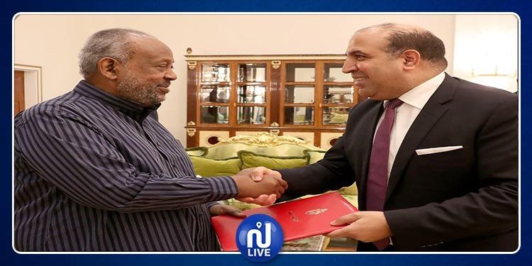دعوة جيبوتي للمشاركة في القمة العربية القادمة في تونس