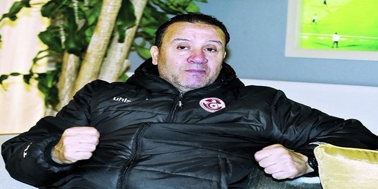 نبيل معلول يكشف عن موقفه من تدريب المنتخب القطري في مونديال 2022