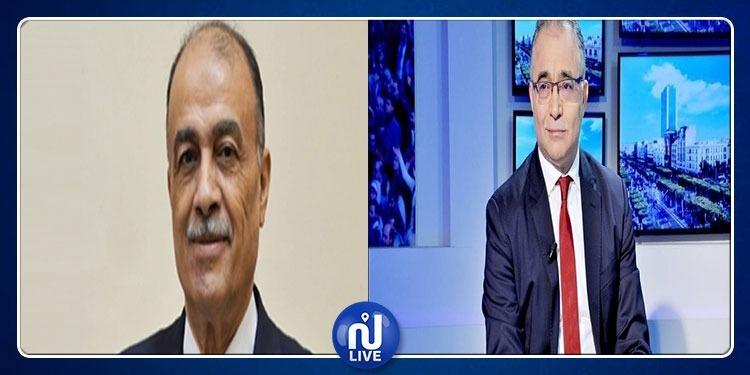 محسن مرزوق يُعلق على قرار استقالة وزير الصّحة