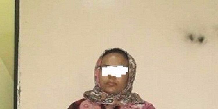 امرأة تذبح طفلتها ذات الـ 5 سنوات بسبب غلاء المعيشة !