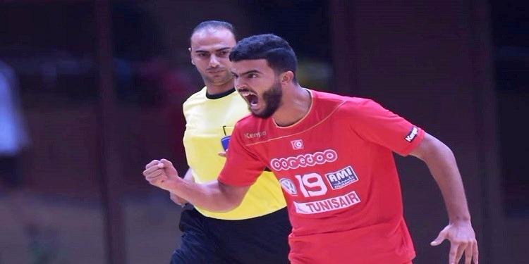 البطولة العربية للاصاغر لكرة اليد: المنتخب التونسي يحقق فوزه الثالث على التوالي