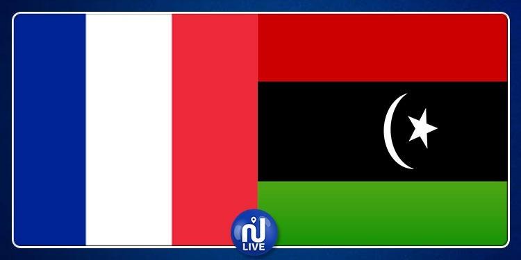 La Libyesuspend ses liens avec la France