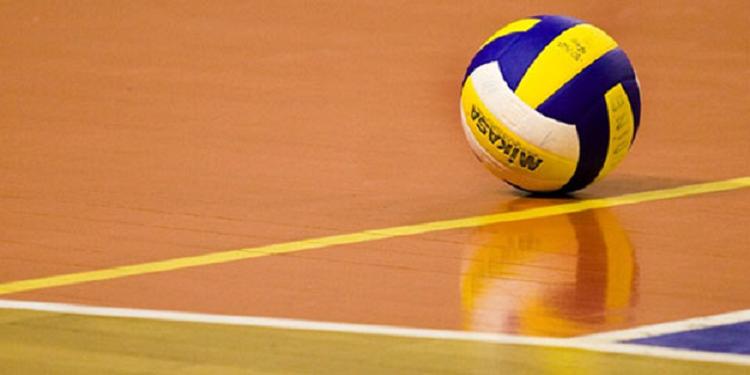 برنامج الجولة السادسة من مرحلة تتويج بطولة كرة الطائرة