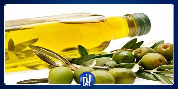 L'huile d'olive Tunisienne s'envole pour le Brésil