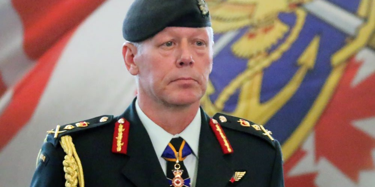 كندا تبدي استعدادها محاربة داعش في ليبيا