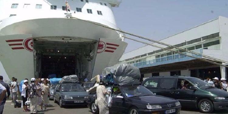 رضوان عيارة: لقاء للتنسيق لعودة التونسيين بالخارج إلى أرض الوطن الأسبوع القادم