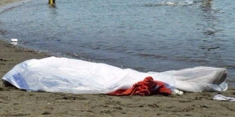 نابل: العثور على جثة شاب لفظتها أمواج البحر