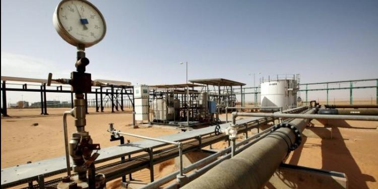 ليبيا: إعادة فتح حقول النفط في منطقة أجخرة