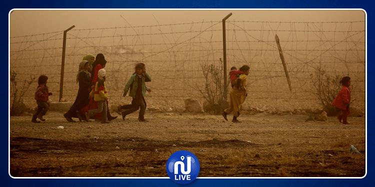 هيومن رايتس ووتش تطالب تونس باسترجاع 200 من أبناء الدواعش في سوريا