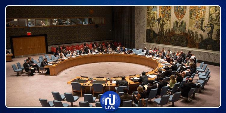 تونس تسعى للحصول على مقعد غير دائم بمجلس الأمن
