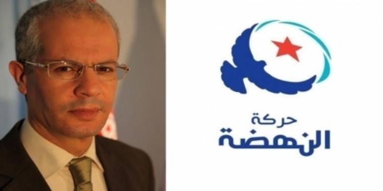 Ennahdha apporte son soutien à Imed Hammami