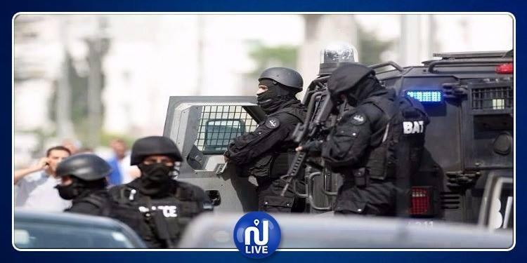 منها 30 قيادية.. الأجهزة الأمنية في تونس تضم 4000 إمرأة