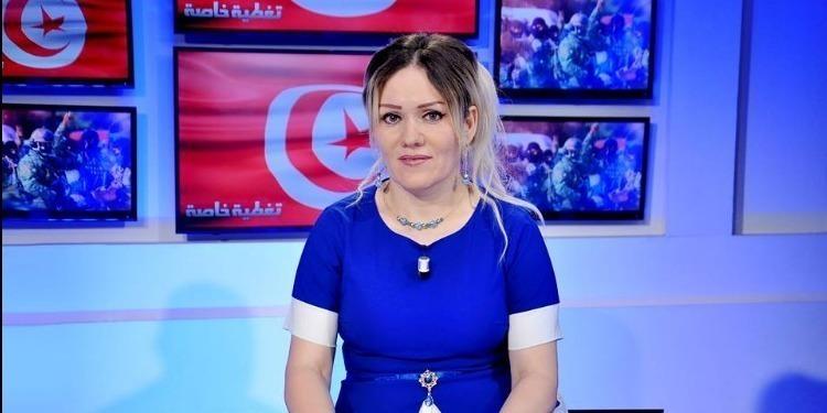 Lamia Mlayeh-BCE: ''Personne n'a le droit de parler en mon nom!''