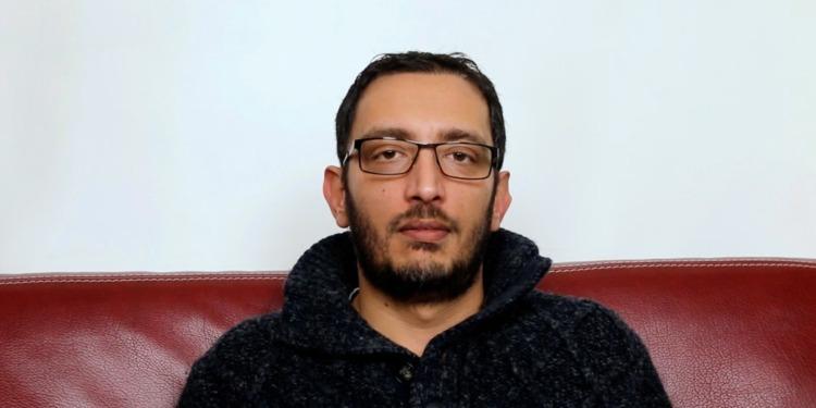 الحكم بالسجن في حق ياسين العياري