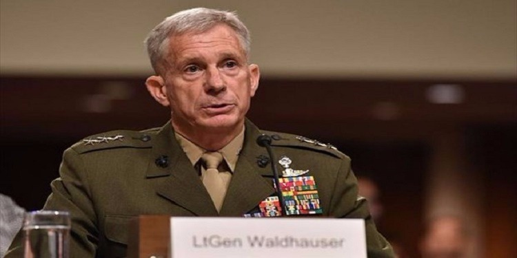 قائد القوات الأميركية في افريقيا: لدينا قوات خاصة في ليبيا تتولى عمليات استخباراتية بطائرات دون طيار انطلاقا من قاعدة في تونس