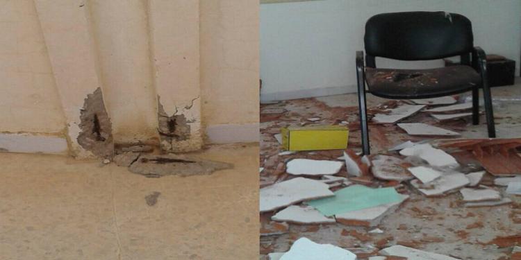 Un lycée de la Chebba fermé 12 ans après sa construction