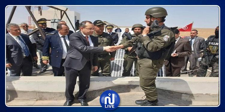 الفوراتي: الوحدات الأمنية رفعت درجات الأهبة العملياتية