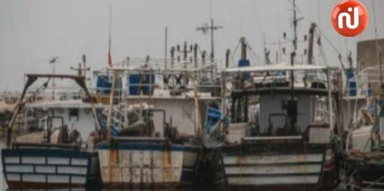 الملازم أول عبد الناصري الصقري :  البحارة التونسيون المحتجزون في صحة جيدة (فيديو)