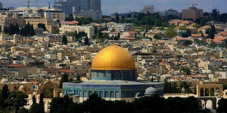 مؤتمر لندن يدعو إلى مواجهة قرار ترامب بشأن القدس