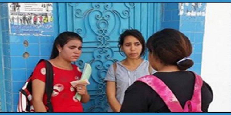 Kairouan-Bac: Les 3 filles privées d'examen pour retard, ont échoué…