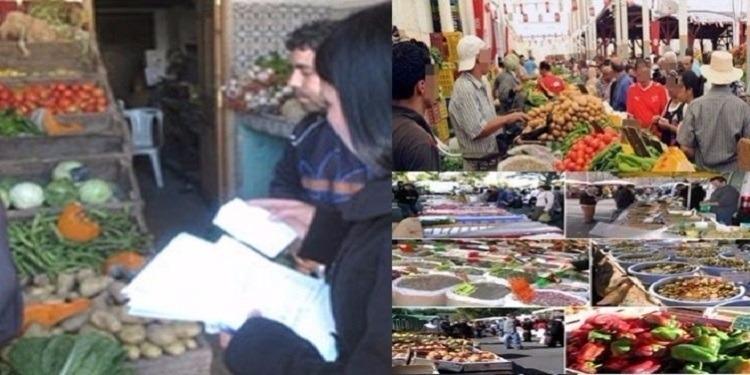 Ramadan : 225 infractions et 2105 visites de contrôle économique