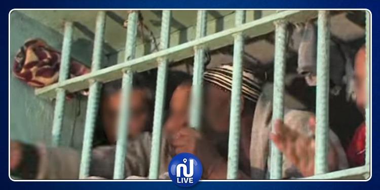 إكتظاظ قياسي.. بعض السجون التونسية بلغت 200% من طاقة إستعابها