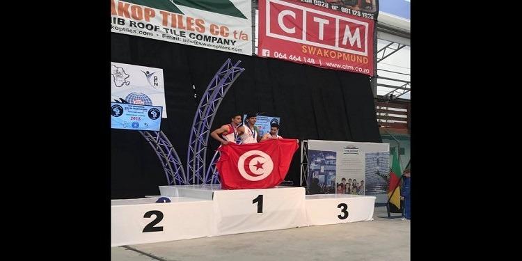 Gymnastique rythmique: 4 médailles, pour la sélection nationale (Photos)