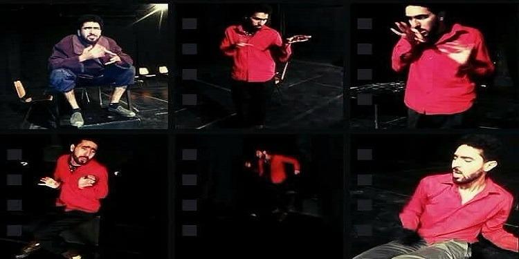 الكاف: عمل مسرحي مونودرامي جديد للمركز الوطني للفنون الدرامية والركحية بعنوان ''تجرأ''