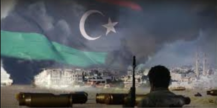 الأمين العام للأمم المتحدة: 'لا يمكن أن يكون هناك حل عسكري للأزمة الليبية'
