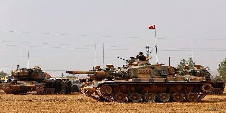 تركيا: مقتل جندي وإصابة آخرين في هجوم للأكراد