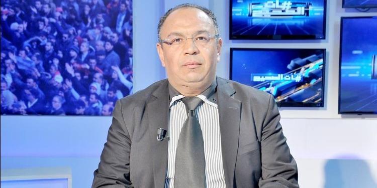 طارق بن جازية:'يجب استرجاع قيمة العمل واستهلاك المنتوج الوطني'