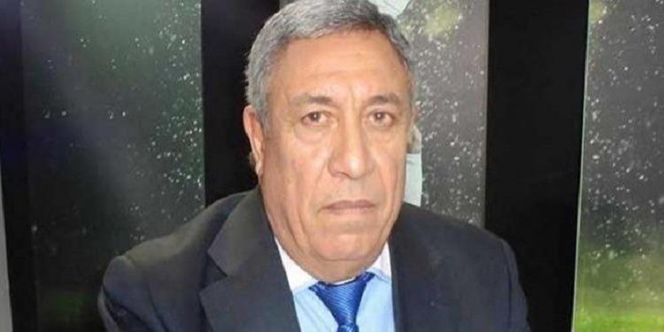 علي الكعبي  :'' احتجاجا على المظالم التحكمية والتهميش الممنهج في حق الاولمبي للنقل ننسحب  من البطولة