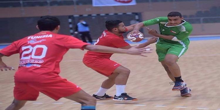 البطولة العربية للاصاغر: المنتخب التونسي يواجه نظيره المصري في الدور النهائي