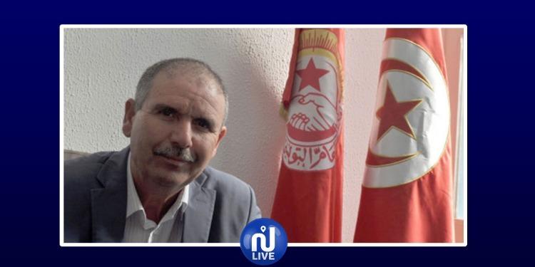 اليوم: تجمع نقابي لجامعة الفلاحة برئاسة نور الدين الطبوبي