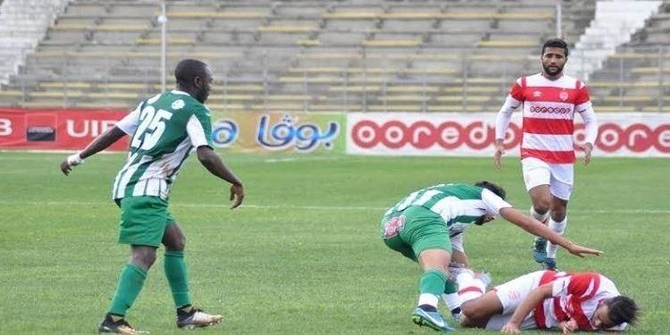 Ligue 1: La C. Africain fait les frais du réveil du S. Gabésien