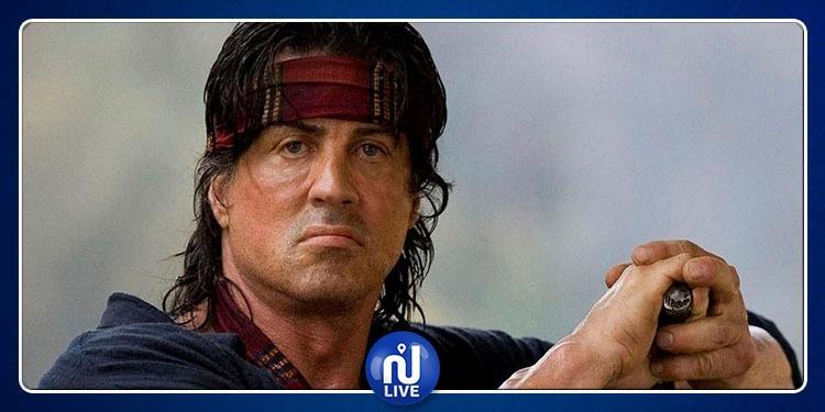 Sylvester Stallone en visite en Tunisie le weekend prochain