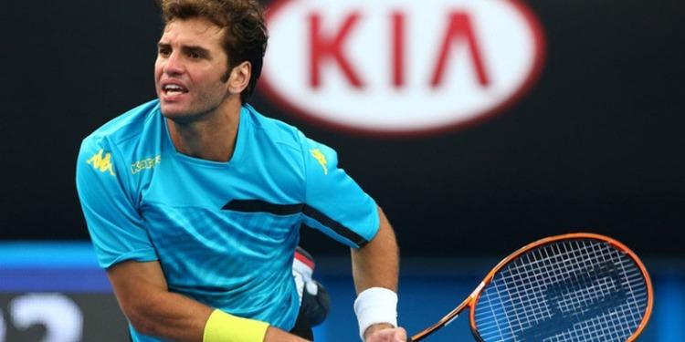 ATP: Malek Jaziri gagne 2 places (54e)