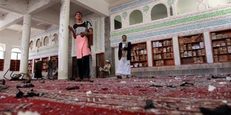 تفجير انتحاري في اليمن يؤدي إلى مقتل 7 أشخاص