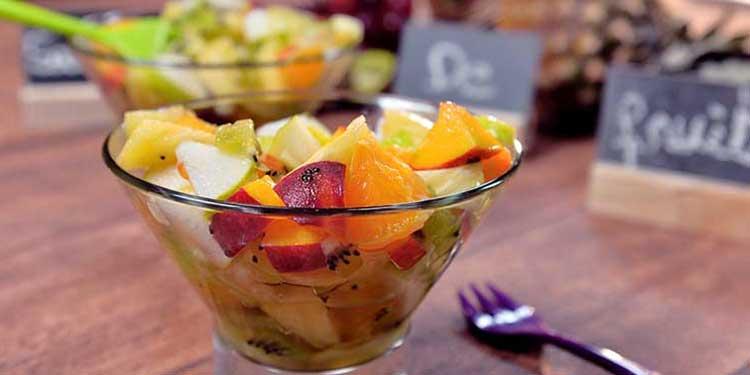 وصفات صحية لسلطة غلال وكفتة بالخيار لذيذة وشهية وسريعة التحضير