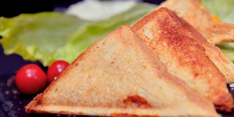 وصفة ساندويش بروشات الدجاج وكروك موسيو الأصلية بطريقة سريعة وشهية