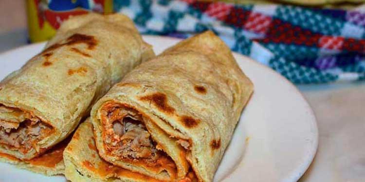 ملاوي رولي مع التونة والجبن سهلة وسريعة التحضير