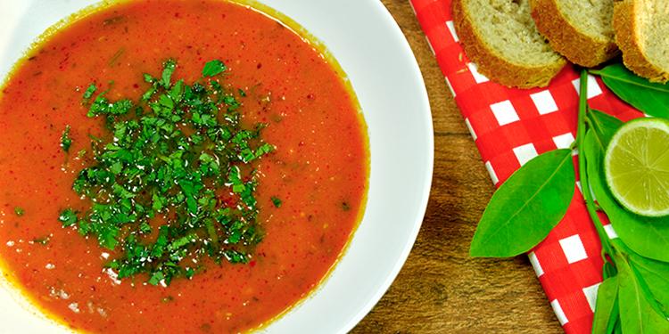 Soupe : nos 3 délicieuses recettes de soupe