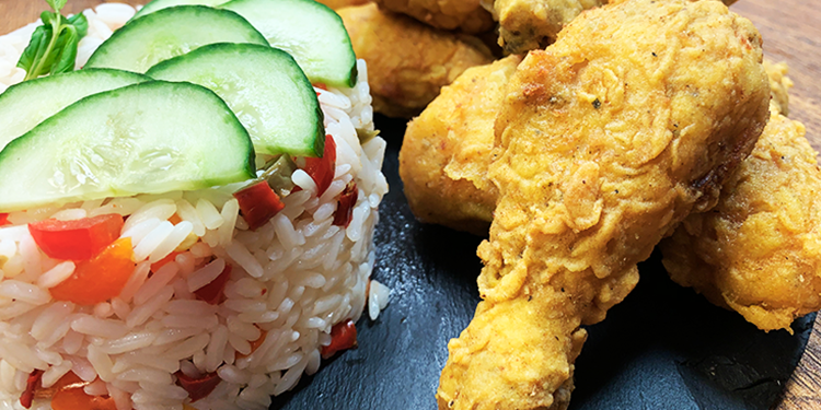 4 façons délicieuses de cuire le poulet