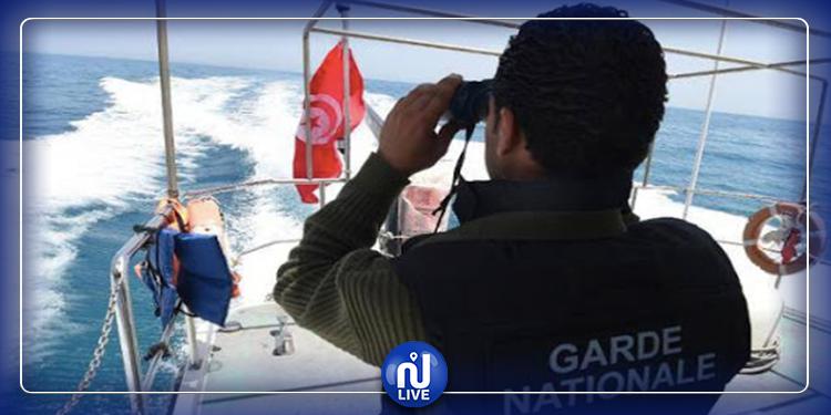 Cap Zebib : Tentative d'émigration irrégulière déjouée
