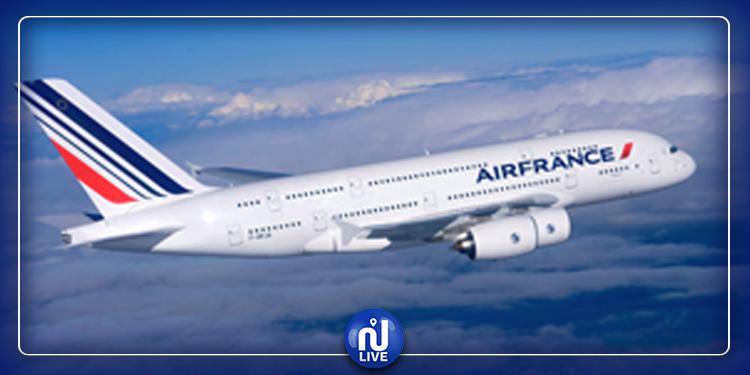 Plus d'A380 chez AirFrance