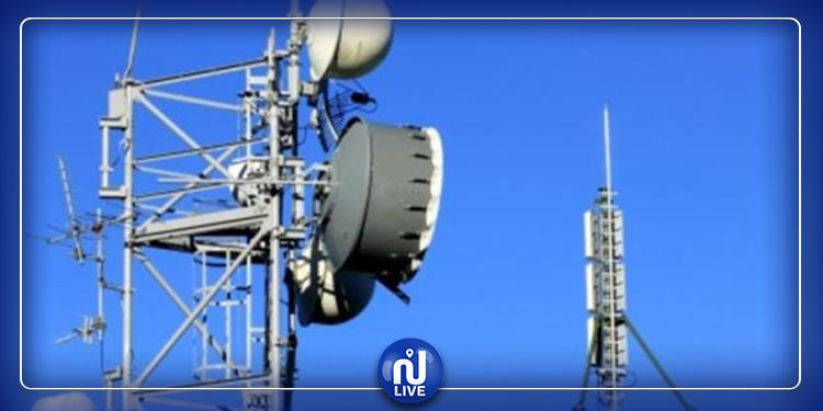 Le secteur des télécommunications réalise une croissance en 2019